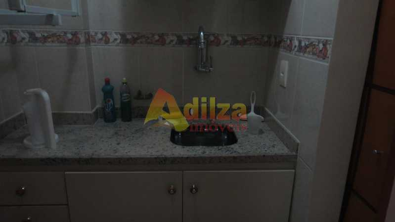 DSC05647 - Apartamento À Venda Rua Sousa Barros,Engenho Novo, Rio de Janeiro - R$ 250.000 - TIAP20435 - 29