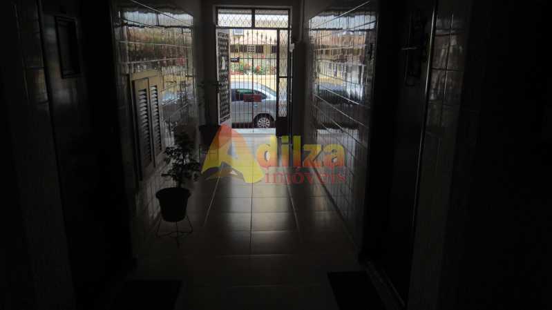DSC05649 - Imóvel Apartamento À VENDA, Engenho Novo, Rio de Janeiro, RJ - TIAP20435 - 30