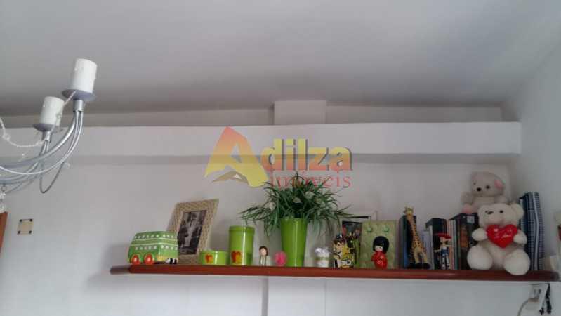 420abbd9-6d80-446a-a3e0-d88562 - Imóvel Apartamento À VENDA, Tijuca, Rio de Janeiro, RJ - TIAP20439 - 14