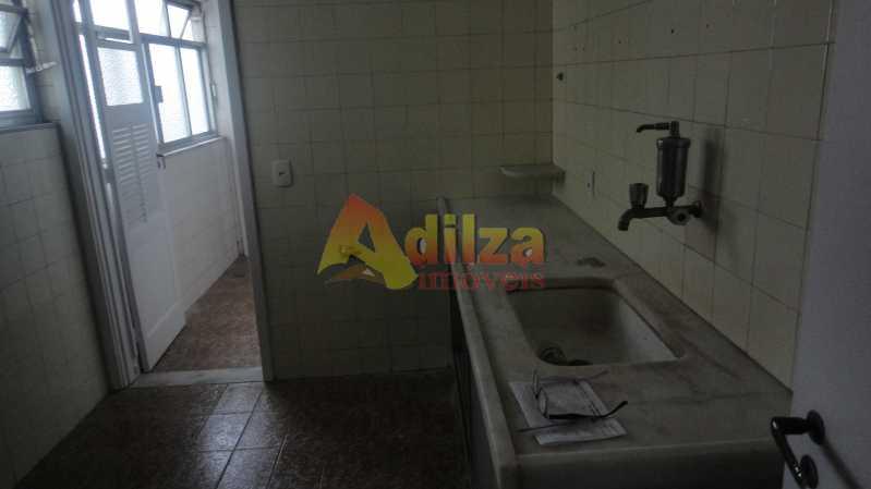 DSC05746 - Apartamento À Venda - Estácio - Rio de Janeiro - RJ - TIAP20445 - 16