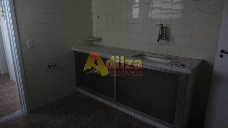 DSC05747 - Apartamento À Venda - Estácio - Rio de Janeiro - RJ - TIAP20445 - 17