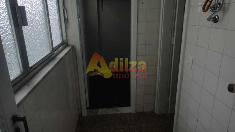 DSC05748 - Apartamento À Venda - Estácio - Rio de Janeiro - RJ - TIAP20445 - 18