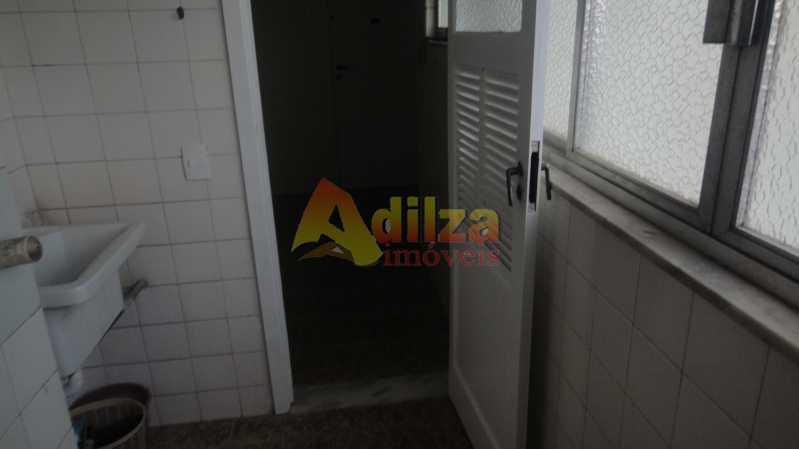 DSC05750 - Apartamento À Venda - Estácio - Rio de Janeiro - RJ - TIAP20445 - 20