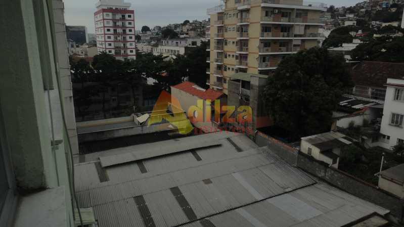DSC05755 - Apartamento À Venda - Estácio - Rio de Janeiro - RJ - TIAP20445 - 25