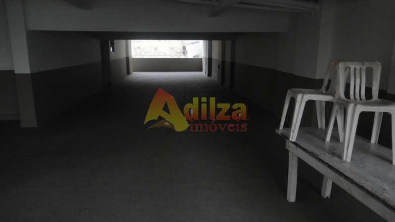 DSC05758 - Apartamento À Venda - Estácio - Rio de Janeiro - RJ - TIAP20445 - 28