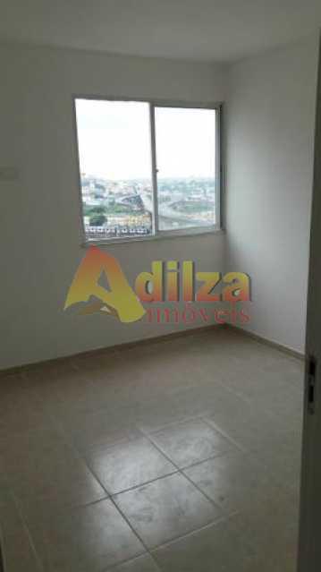 741823002273106 - Imóvel Apartamento À VENDA, Tijuca, Rio de Janeiro, RJ - TIAP20446 - 1