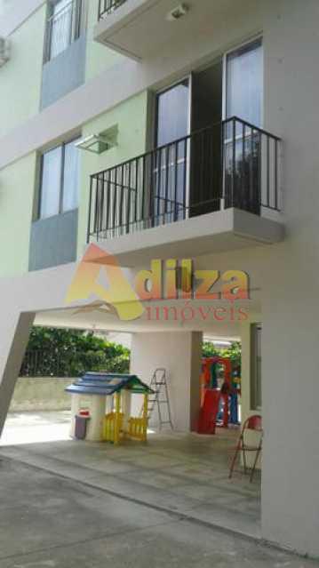 672816006483332 - Apartamento à venda Rua Zamenhof,Estácio, Rio de Janeiro - R$ 340.000 - TIAP20447 - 8