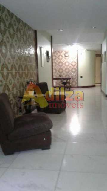 672816007779462 - Imóvel Apartamento À VENDA, Estácio, Rio de Janeiro, RJ - TIAP20447 - 5