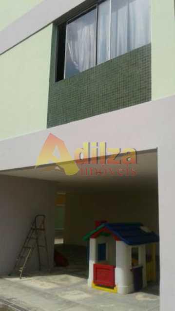 673816007778328 - Apartamento à venda Rua Zamenhof,Estácio, Rio de Janeiro - R$ 340.000 - TIAP20447 - 9