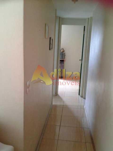 674816004930244 - Apartamento à venda Rua Zamenhof,Estácio, Rio de Janeiro - R$ 340.000 - TIAP20447 - 4