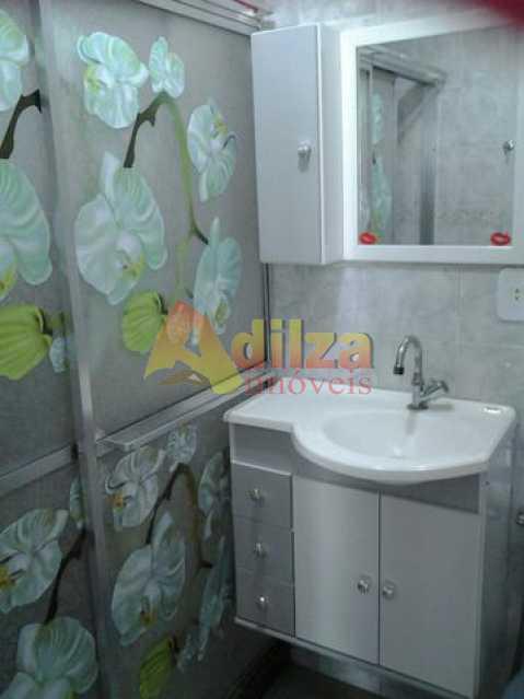 674816006509935 - Apartamento à venda Rua Zamenhof,Estácio, Rio de Janeiro - R$ 340.000 - TIAP20447 - 7