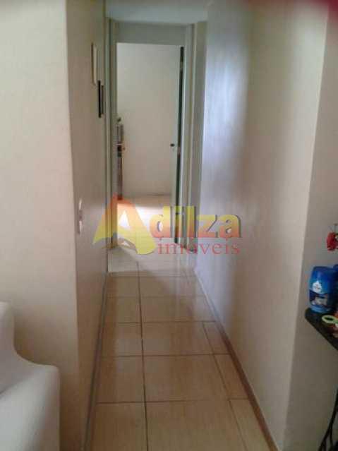 676816003452429 - Apartamento à venda Rua Zamenhof,Estácio, Rio de Janeiro - R$ 340.000 - TIAP20447 - 5