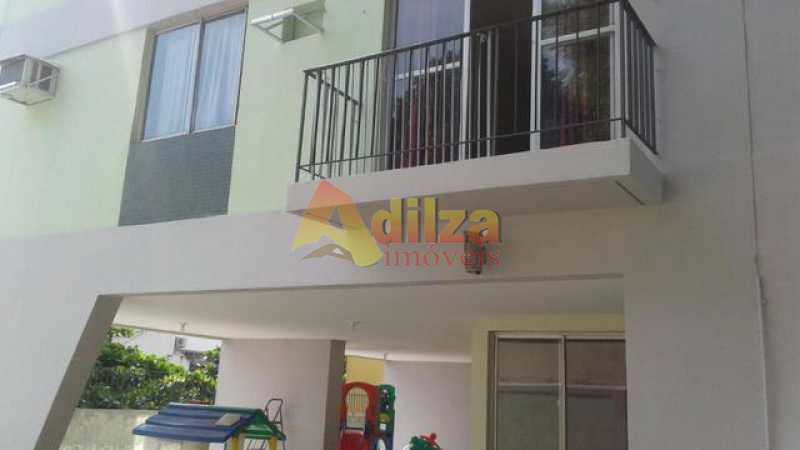 677816000291913 - Apartamento à venda Rua Zamenhof,Estácio, Rio de Janeiro - R$ 340.000 - TIAP20447 - 12