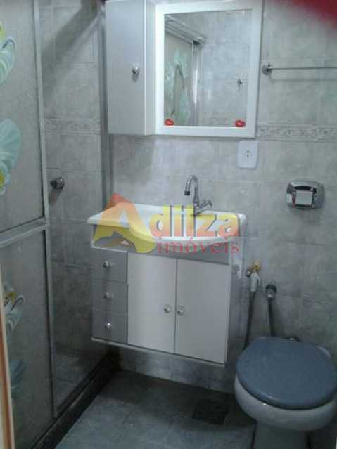 679816004073891 - Apartamento à venda Rua Zamenhof,Estácio, Rio de Janeiro - R$ 340.000 - TIAP20447 - 6