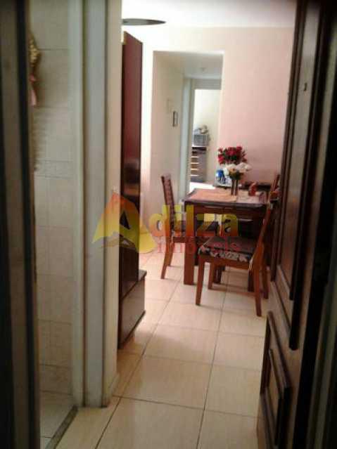 679816009721389 - Apartamento à venda Rua Zamenhof,Estácio, Rio de Janeiro - R$ 340.000 - TIAP20447 - 3