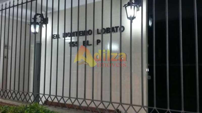 691818004012554 - Apartamento Praça Radialista Manoel de Nóbrega,Catumbi,Rio de Janeiro,RJ À Venda,3 Quartos,70m² - TIAP30193 - 9