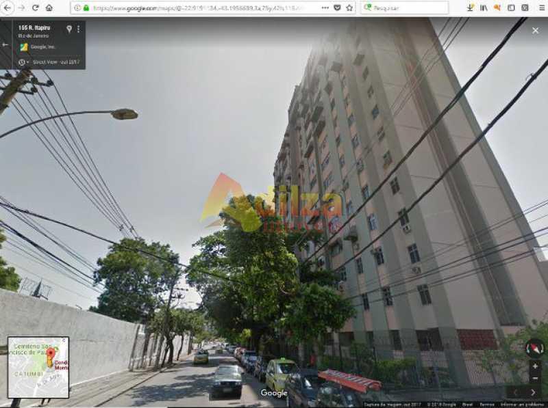 691818004218758 - Apartamento Praça Radialista Manoel de Nóbrega,Catumbi,Rio de Janeiro,RJ À Venda,3 Quartos,70m² - TIAP30193 - 3