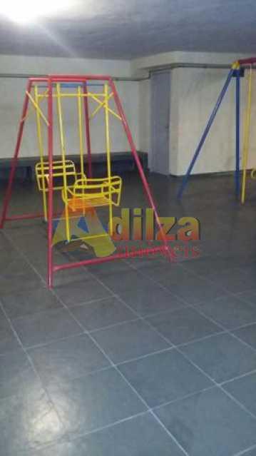 694818001654051 - Apartamento Praça Radialista Manoel de Nóbrega,Catumbi,Rio de Janeiro,RJ À Venda,3 Quartos,70m² - TIAP30193 - 6