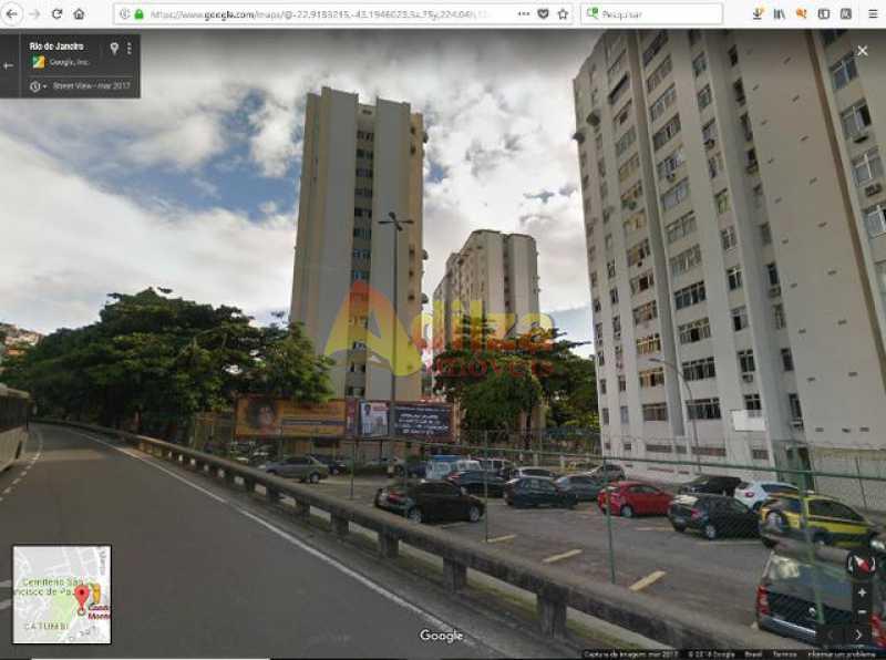 698818000021338 - Apartamento Praça Radialista Manoel de Nóbrega,Catumbi,Rio de Janeiro,RJ À Venda,3 Quartos,70m² - TIAP30193 - 16