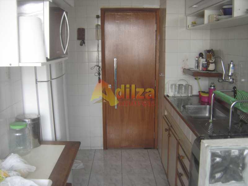 DSC00003a - Cópia - Imóvel Apartamento À VENDA, Tijuca, Rio de Janeiro, RJ - TIAP30195 - 3
