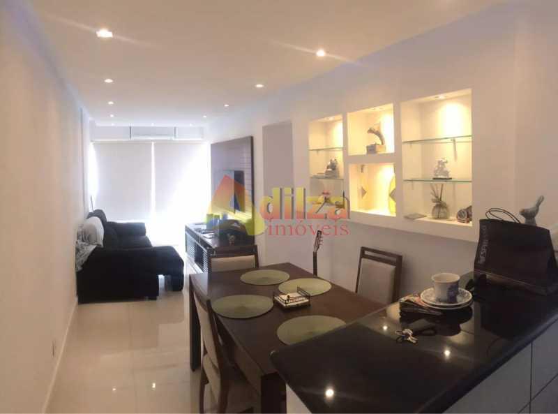 4e146521-29e4-454a-ad2b-030b23 - Imóvel Apartamento À VENDA, Tijuca, Rio de Janeiro, RJ - TIAP30196 - 1