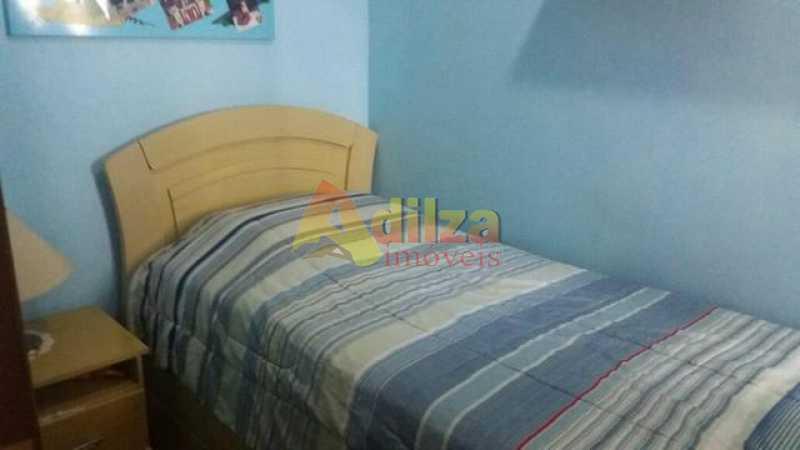 200829027613787 - Imóvel Apartamento À VENDA, Tijuca, Rio de Janeiro, RJ - TIAP20457 - 8