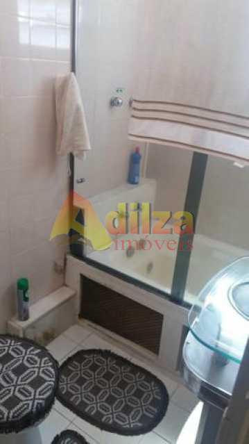 200829028770711 - Imóvel Apartamento À VENDA, Tijuca, Rio de Janeiro, RJ - TIAP20457 - 9