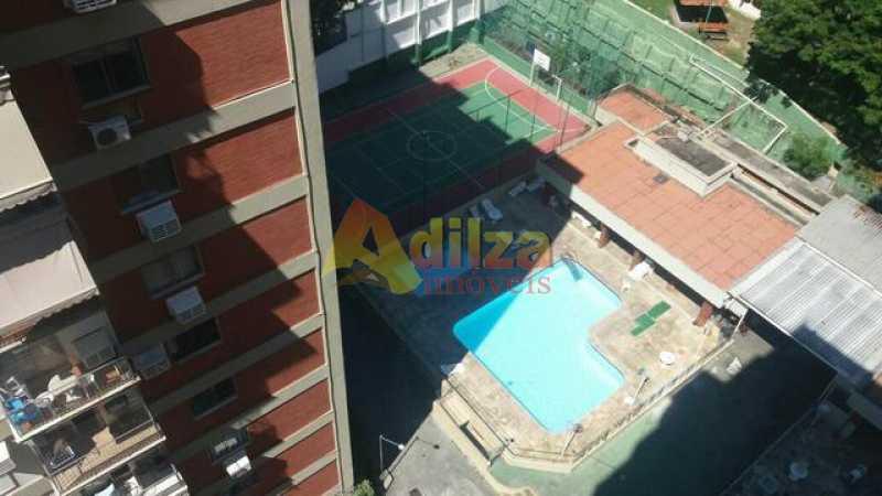 201829020419484 - Imóvel Apartamento À VENDA, Tijuca, Rio de Janeiro, RJ - TIAP20457 - 1