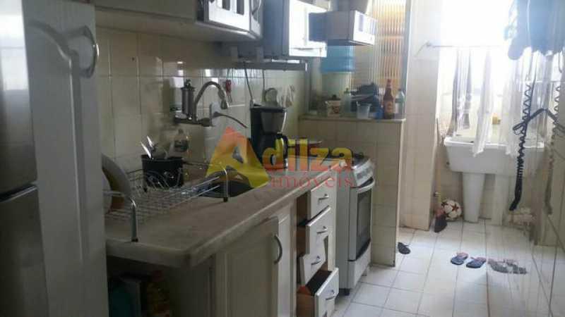 201829022178592 - Imóvel Apartamento À VENDA, Tijuca, Rio de Janeiro, RJ - TIAP20457 - 11