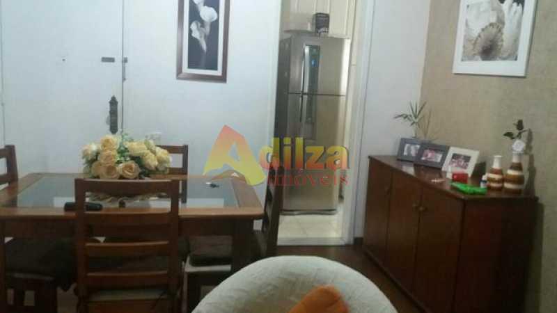 202829023359146 - Imóvel Apartamento À VENDA, Tijuca, Rio de Janeiro, RJ - TIAP20457 - 7