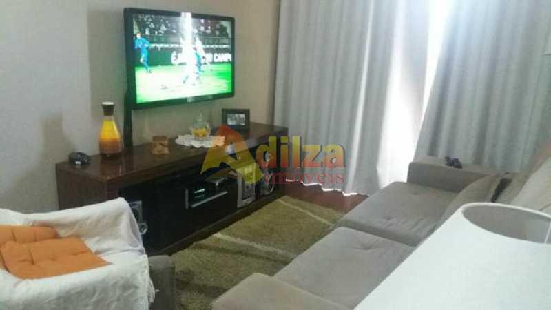 202829028815887 - Imóvel Apartamento À VENDA, Tijuca, Rio de Janeiro, RJ - TIAP20457 - 6