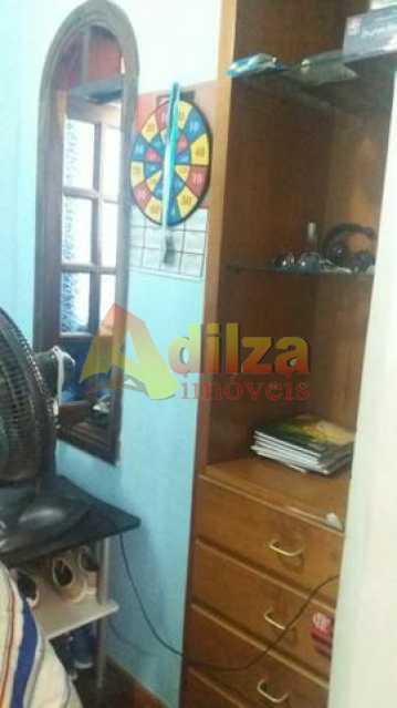 203829022003098 - Imóvel Apartamento À VENDA, Tijuca, Rio de Janeiro, RJ - TIAP20457 - 14