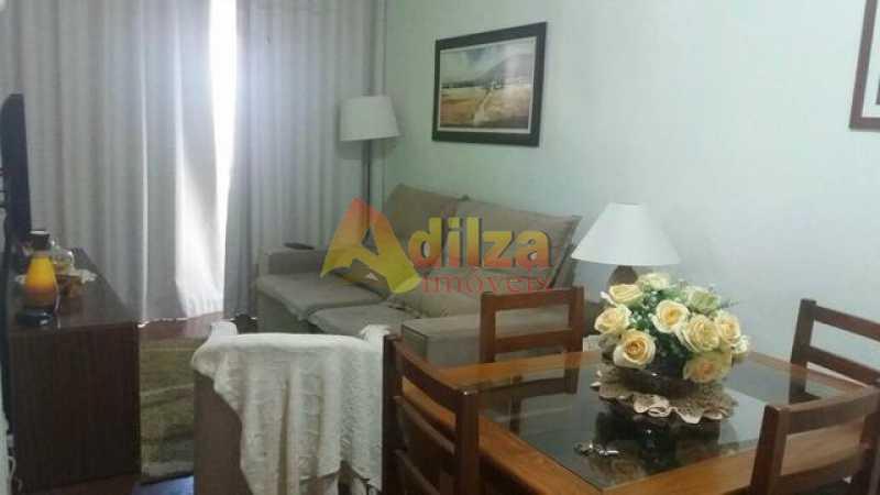 207829027733715 - Imóvel Apartamento À VENDA, Tijuca, Rio de Janeiro, RJ - TIAP20457 - 3