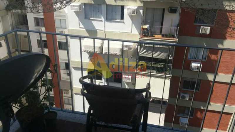 209829023523392 - Imóvel Apartamento À VENDA, Tijuca, Rio de Janeiro, RJ - TIAP20457 - 15