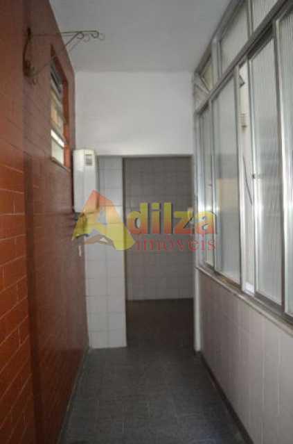 600828006816154 - Apartamento Rua Conde de Bonfim,Tijuca,Rio de Janeiro,RJ À Venda,3 Quartos,98m² - TIAP30200 - 16