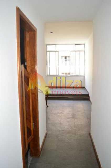 600828007371936 - Apartamento Rua Conde de Bonfim,Tijuca,Rio de Janeiro,RJ À Venda,3 Quartos,98m² - TIAP30200 - 1