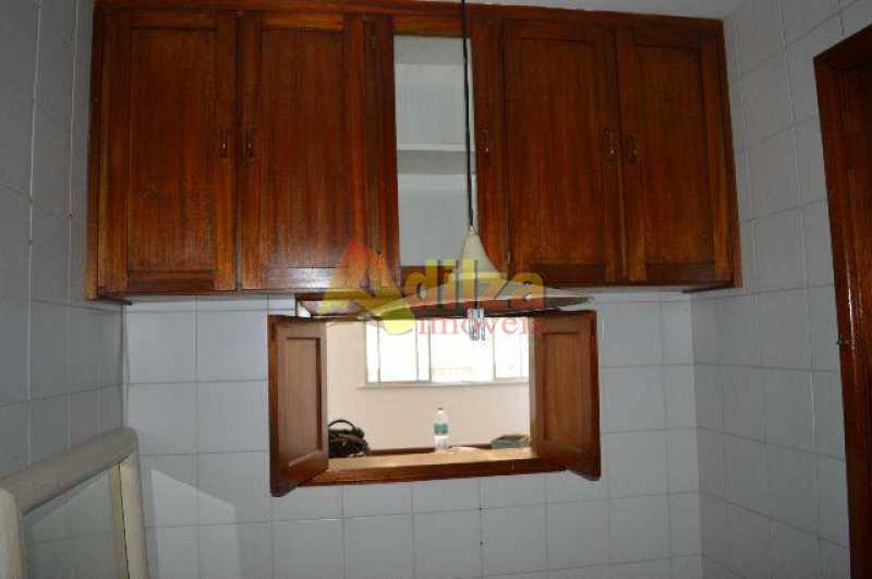 600828007540013 - Apartamento Rua Conde de Bonfim,Tijuca,Rio de Janeiro,RJ À Venda,3 Quartos,98m² - TIAP30200 - 4