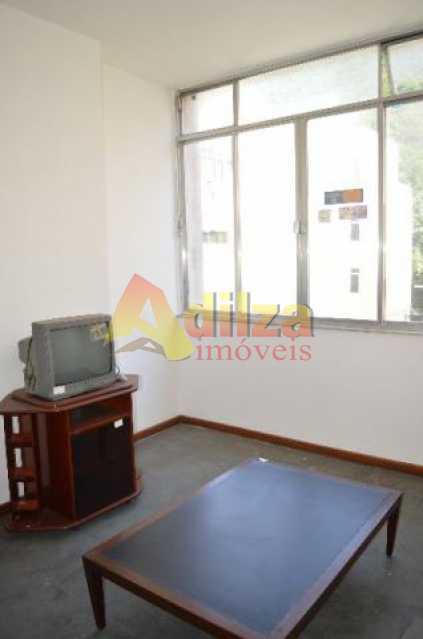 603828008392443 - Apartamento Rua Conde de Bonfim,Tijuca,Rio de Janeiro,RJ À Venda,3 Quartos,98m² - TIAP30200 - 10