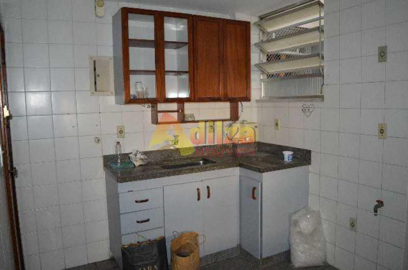 604828005029830 - Apartamento Rua Conde de Bonfim,Tijuca,Rio de Janeiro,RJ À Venda,3 Quartos,98m² - TIAP30200 - 11