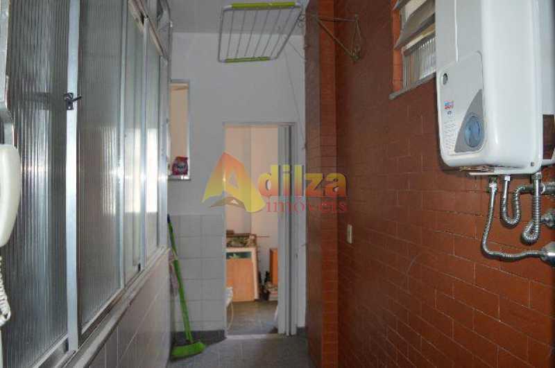 604828008954202 - Apartamento Rua Conde de Bonfim,Tijuca,Rio de Janeiro,RJ À Venda,3 Quartos,98m² - TIAP30200 - 12