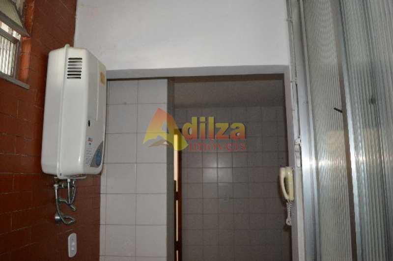 604828009178059 - Apartamento Rua Conde de Bonfim,Tijuca,Rio de Janeiro,RJ À Venda,3 Quartos,98m² - TIAP30200 - 13
