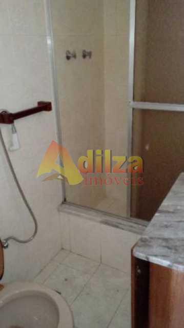 606828001514495 - Apartamento Rua Conde de Bonfim,Tijuca,Rio de Janeiro,RJ À Venda,3 Quartos,98m² - TIAP30200 - 14