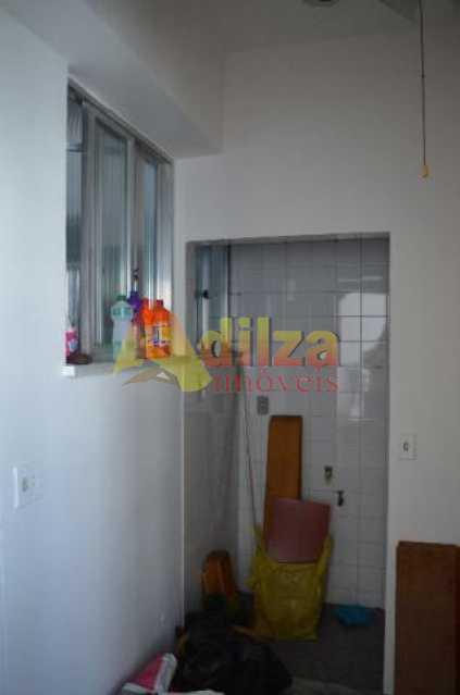 606828008805617 - Apartamento Rua Conde de Bonfim,Tijuca,Rio de Janeiro,RJ À Venda,3 Quartos,98m² - TIAP30200 - 15