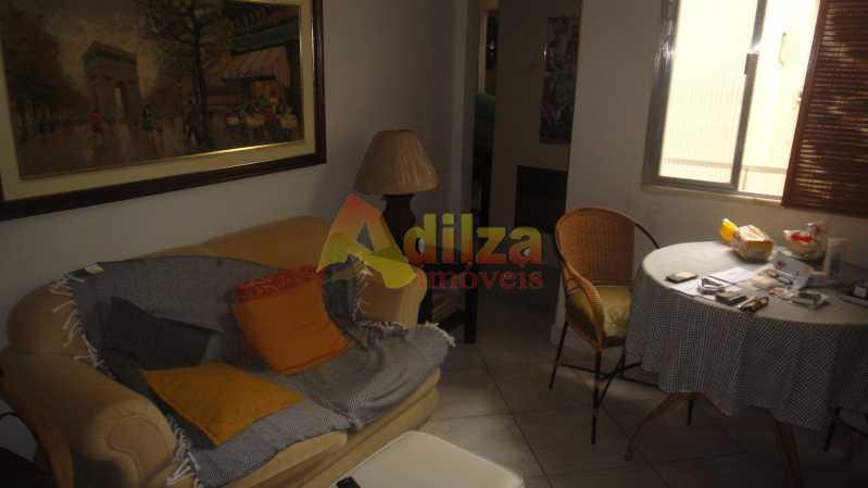 DSC05936 - Apartamento Rua Mariz e Barros,Tijuca, Rio de Janeiro, RJ À Venda, 1 Quarto, 58m² - TIAP10130 - 4