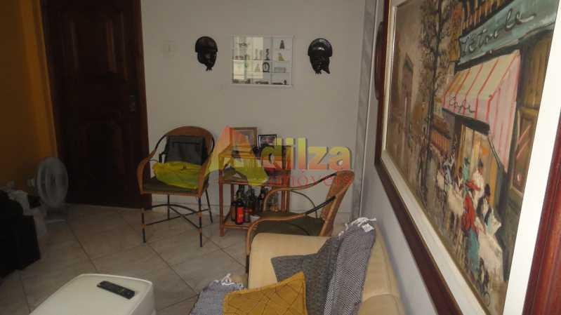 DSC05937 - Apartamento Rua Mariz e Barros,Tijuca, Rio de Janeiro, RJ À Venda, 1 Quarto, 58m² - TIAP10130 - 5