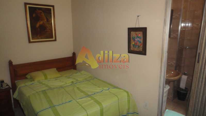 DSC05939 - Apartamento Rua Mariz e Barros,Tijuca, Rio de Janeiro, RJ À Venda, 1 Quarto, 58m² - TIAP10130 - 7