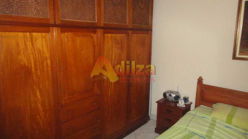 DSC05940 - Apartamento Rua Mariz e Barros,Tijuca, Rio de Janeiro, RJ À Venda, 1 Quarto, 58m² - TIAP10130 - 8