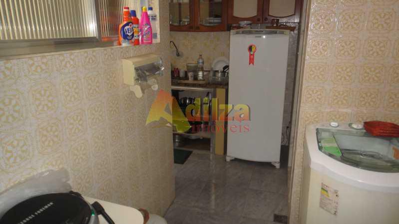 DSC05946 - Apartamento Rua Mariz e Barros,Tijuca, Rio de Janeiro, RJ À Venda, 1 Quarto, 58m² - TIAP10130 - 14