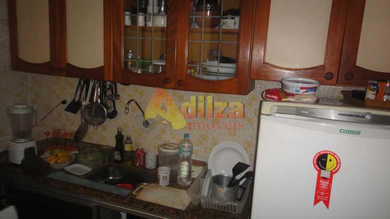 DSC05948 - Apartamento Rua Mariz e Barros,Tijuca, Rio de Janeiro, RJ À Venda, 1 Quarto, 58m² - TIAP10130 - 16