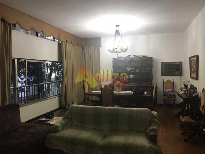 WhatsApp Image 2018-08-01 at 1 - Imóvel Apartamento À VENDA, Tijuca, Rio de Janeiro, RJ - TIAP30201 - 1